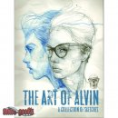 The Art of Alvin - Alvin Chong