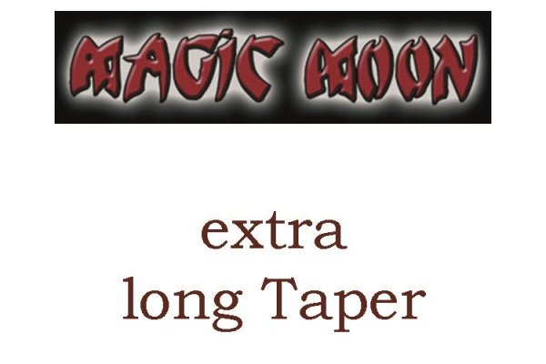 extra long taper