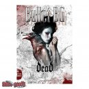 Bullet BG - digital Artwork 2 Dead Life