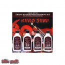 Kuro Sumi Zhang Po Greywash Shading Set (4 x180 ml)