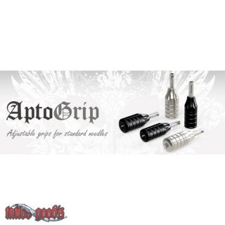 AptoGrip Stainless Steel