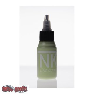 Cheyenne Ink - Kiwi Cream 35ml