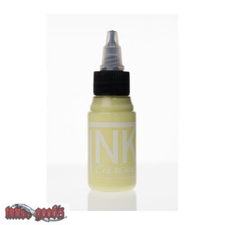 Cheyenne Ink - Lemon Cream 35ml