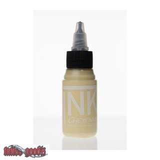 Cheyenne Ink - Mango Cream 35ml