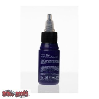 Cheyenne Ink - Pure Blue 35ml