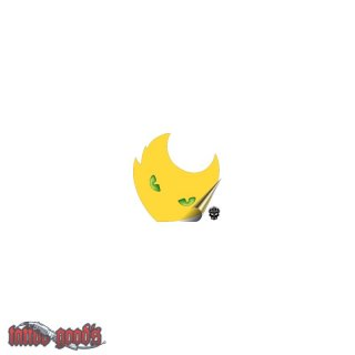 Electric Ink - Banana - (30ml)