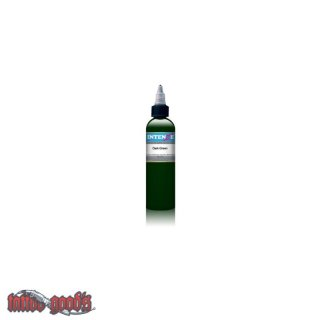 Intenze Dark Green [30 ml]