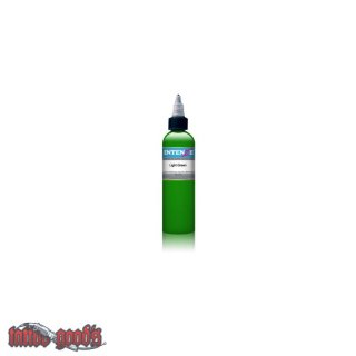 Intenze Light Green [30 ml]