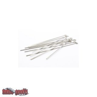 Tattoo Needle Bars with flat Tip