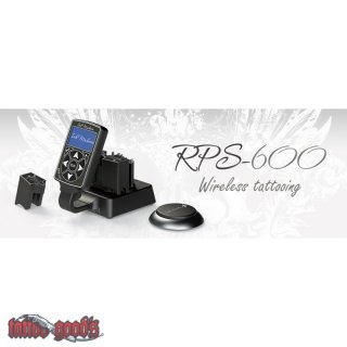 RPS-600 Wireless Power Supply