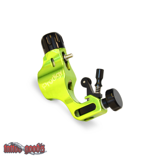 Stigma - Prodigy - Nuclear Green - incl. 4,5 W Motor