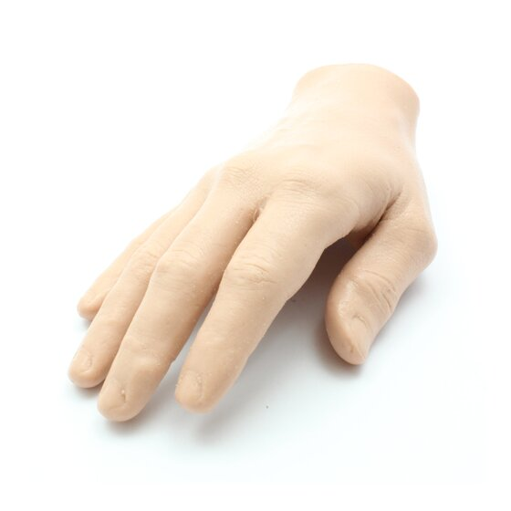 Silicon Hand