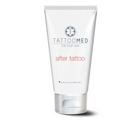 TattooMed- After Tattoo 100 ml einzeln
