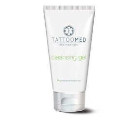 TattooMed- Cleansing Gel 100 ml einzeln