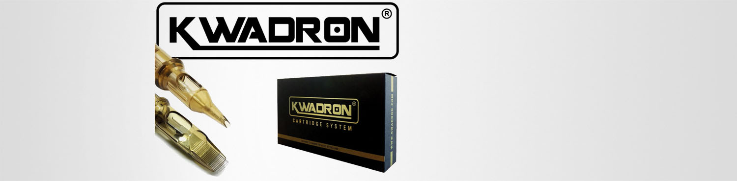 Kwadron® Cartridges